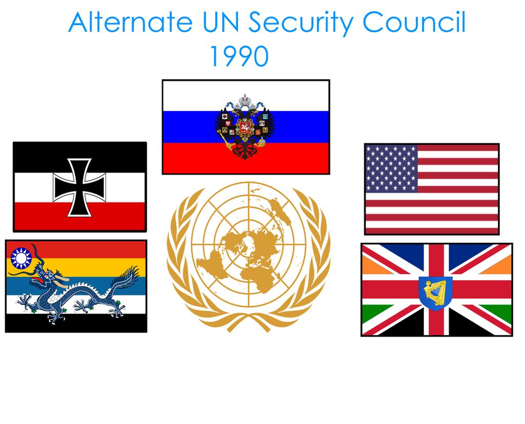 Alternate UN by Disney08