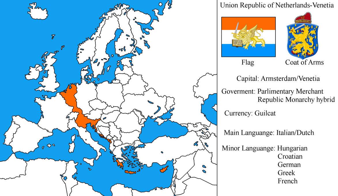 Union Republic of Netherlands-Venetia by Disney08 on DeviantArt on
