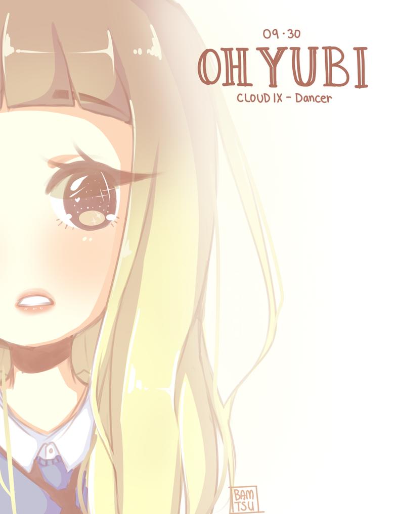 [ S.O.S ] Yubi member teaser by bamtsu
