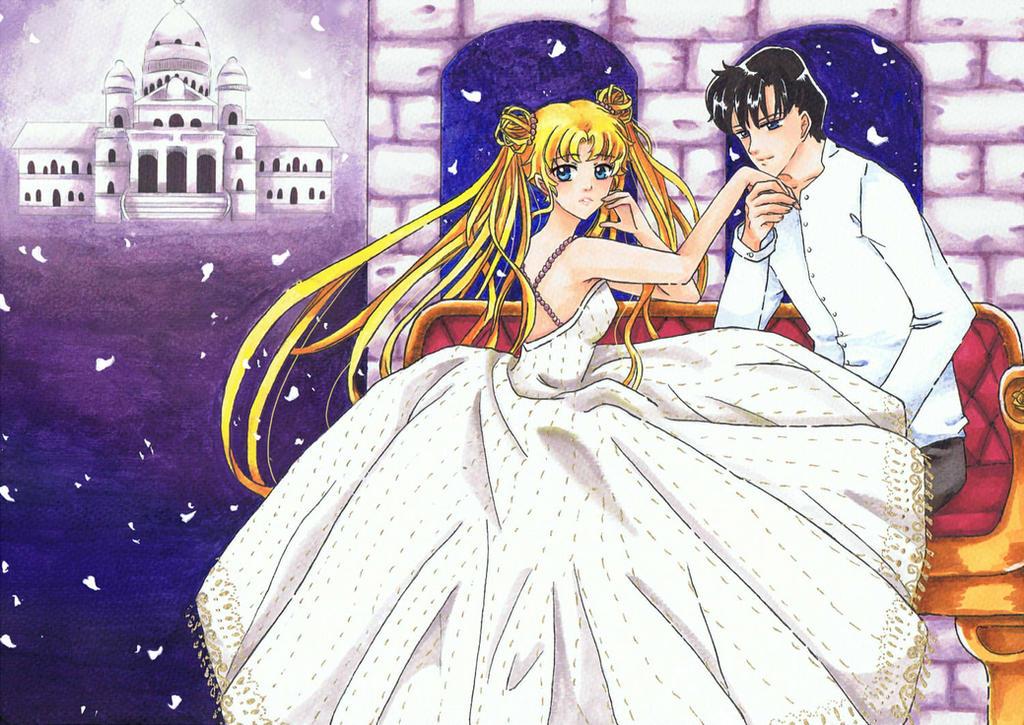 My Princess by 0Febris0