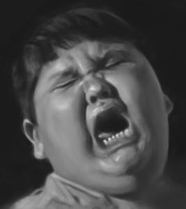 ZombieLady's Profile Picture
