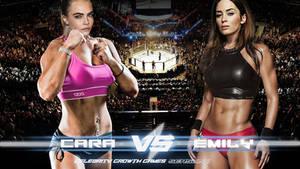 CGG Round 8 - Cara vs Emily [DECIDED]