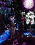 Dreamkeepers: Walk with me?