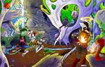 Dreamkeepers: Starfall Glade