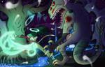 DK: Lilith Closing In