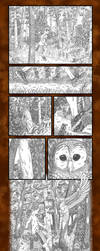 Owl Training by byakurai1313