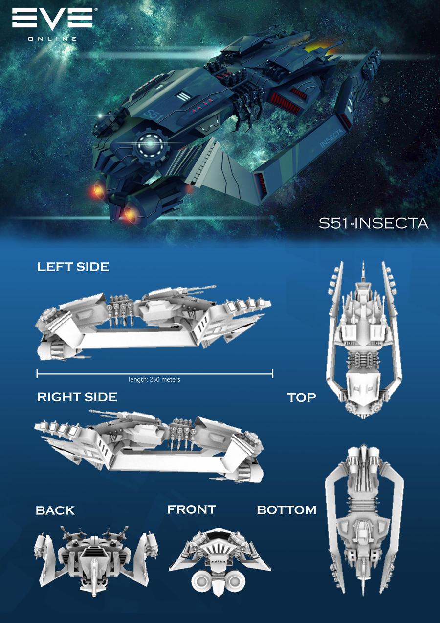 S51-INSECTA by garonkeren
