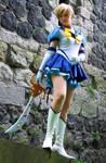 Sailor Uranus - Sky