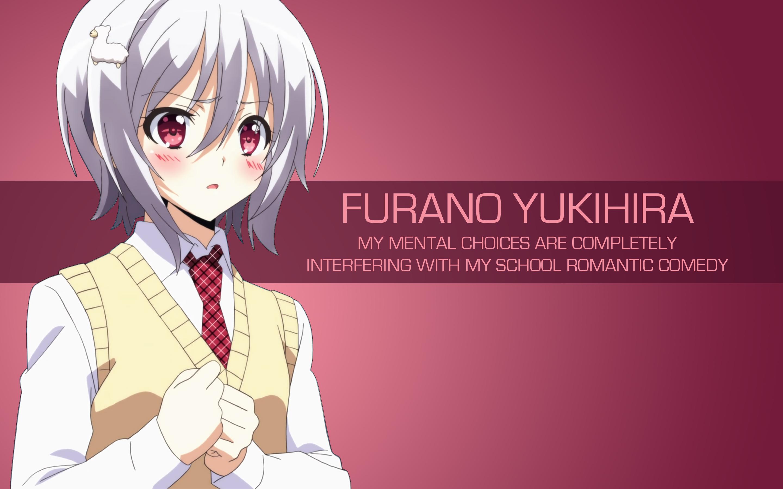 NouCome-Furano Yukihira by spectralfire234 on DeviantArt