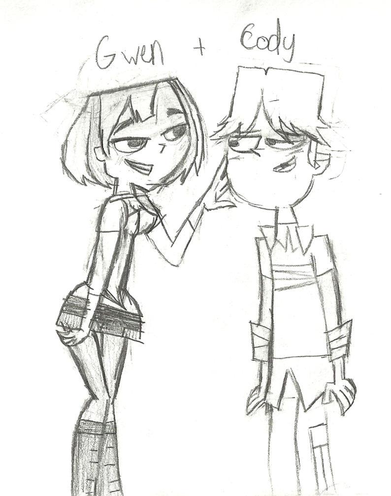 TDI Cody and Gwen by JordanandJarett