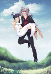 Sweet Love by YuzuHane