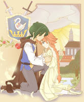 Fairy Tale Ending by Mangaka-chan