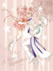 A New Romance by Mangaka-chan
