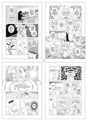 Shou's Birthday Surprise! (part 3) by Mangaka-chan