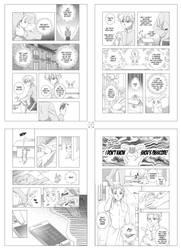 Shou's Birthday Surprise! (part 5) by Mangaka-chan