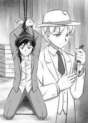 An Uncommon Witness: chapter 15