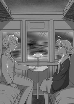 An Uncommon Witness: chapter 19