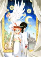 To Defy Fate by Mangaka-chan