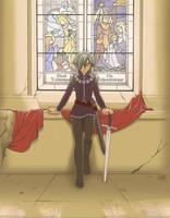 Dark Prince by Mangaka-chan