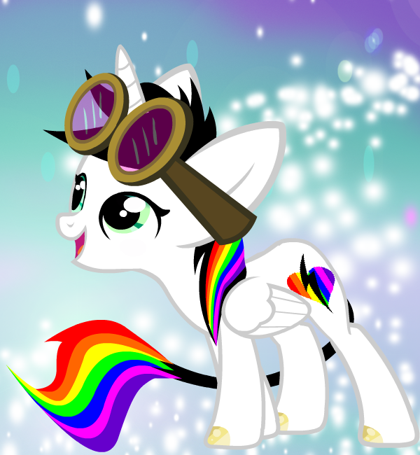 avatar_Lightning Bliss