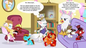 DRWolf Day Care
