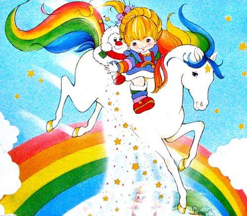 Rainbow Brite by Lightning-Bliss