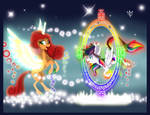 Gift of Alicorn for a Day