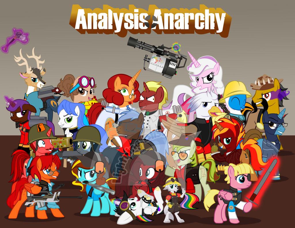 TF2 Analysis Anarchy 2019