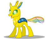 Eleboy Changling Commission