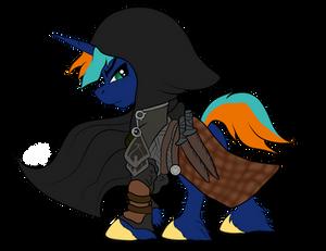 ShadowAssassian Halloween Commission