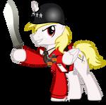 TF2 Red Soldier Machete VonSolaris