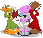 Chifundo and Friends Commission