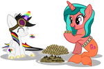 Sharing Cookies with Ripple Effect Commission