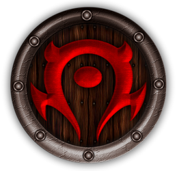 Horde Shield