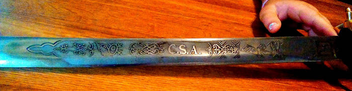 CSA sword by Ambruno