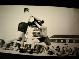 light weight boxer