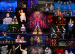 Pippin Collage