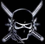 The Ninja's Jolly Roger