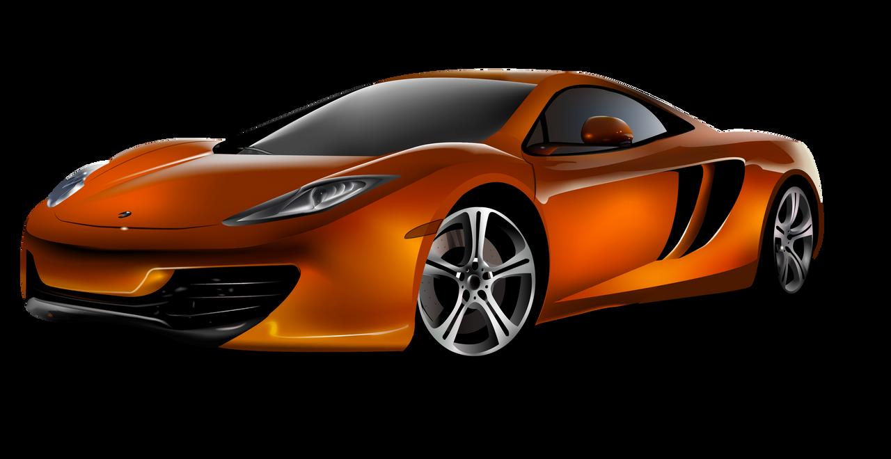 Vectorial car (training) by MimiLeChampi on DeviantArt
