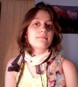 MimiLeChampi's Profile Picture
