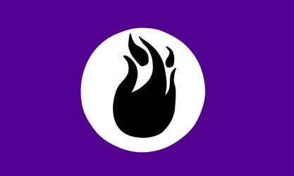 RR Flag :Concept: