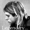 Kurt Cobain: Legendary Icon by I-Rant-Quite-Often