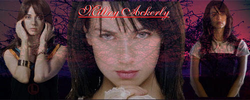 Millry Banner by EverythingMagic