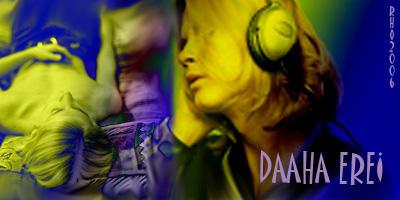 The Real Daaha Erei by EverythingMagic