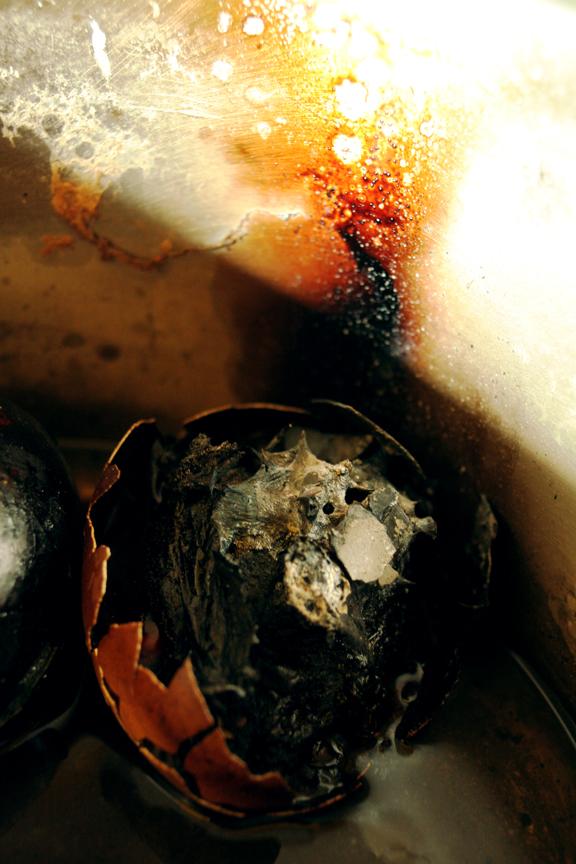Burned by SoftShock