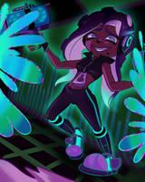 Agent Marina by Jam-Graphics