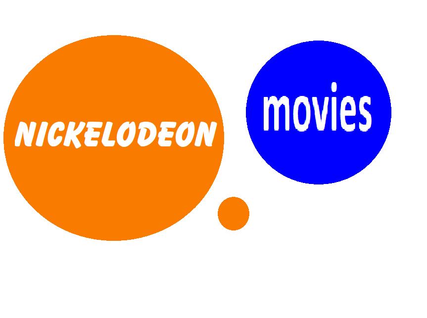 Nickelodeon Movies Logo Recreation by jasonpleas on DeviantArt