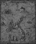 Map of Ur - The Black Land
