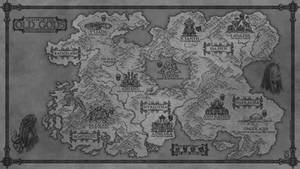 Realm of the Old Gods (World of Warcraft)