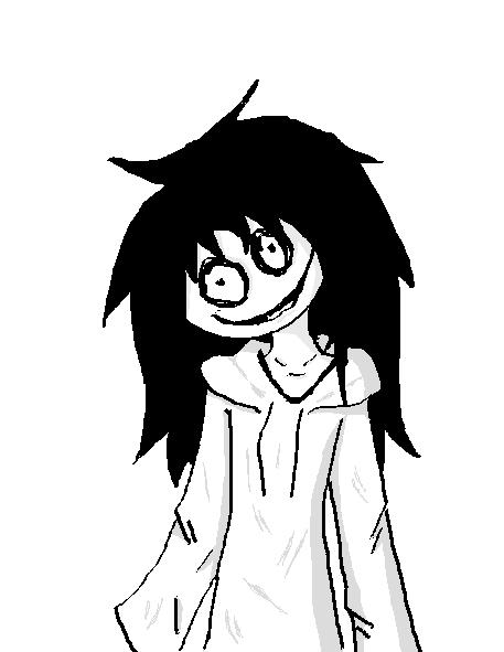 Jeff the killer by BlackKnight142
